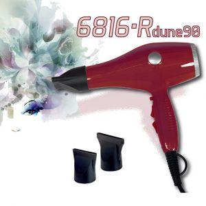 DUNE 90 Phon Professionale 6816 Rosso 2000W