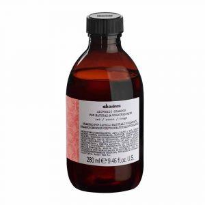DAVINES Alchemic Shampoo Rosso 280ml