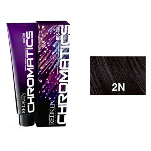 Redken Chromatics - 2N Naturals - Permanent Hair Color 63ml