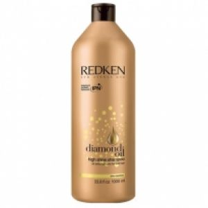 Redken Diamond Oil High Shine Shampoo 1000ml