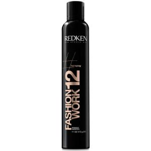 Redken Fashion Work 12 400ml