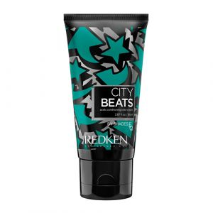 Redken City Beats Time Square Teal 85ml