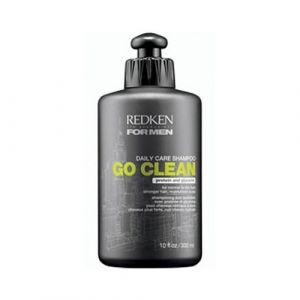 Redken For Men Go Clean Shampoo 300ml