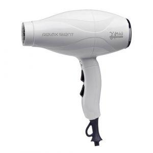 Gamma Più Relax Silent - Asciugacapelli Bianco