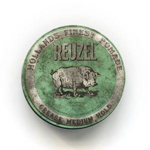 Reuzel Green Grease Pomade 113g
