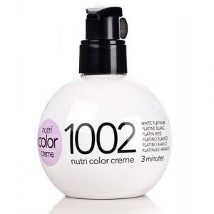 Revlon Nutri Color Creme 1002 - Platino Bianco 250ml