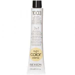 Revlon Nutri Color Creme 1003 - Dorato Chiarissimo 100ml