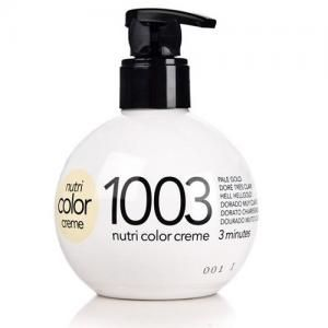 Revlon Nutri Color Creme 1003 - Dorato Chiarissimo 250ml
