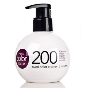 Revlon Nutri Color Creme 200 - Viola 250ml