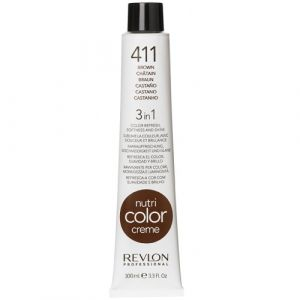 Revlon Nutri Color Creme 411 - Marrone 100ml