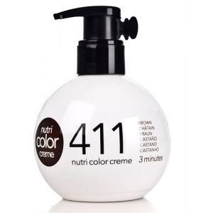 Revlon Nutri Color Creme 411 - Marrone 250ml