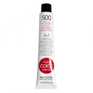 Revlon Nutri Color Creme 500 - Rosso Porpora 100ml