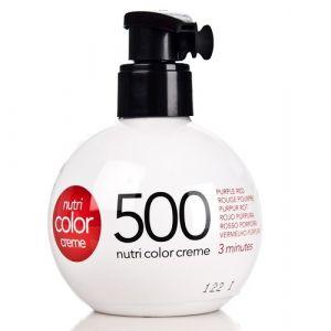 Revlon Nutri Color Creme 500 - Rosso Porpora 250ml