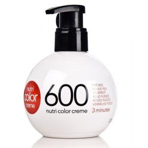 Revlon Nutri Color Creme 600 - Rosso Fuoco 250ml