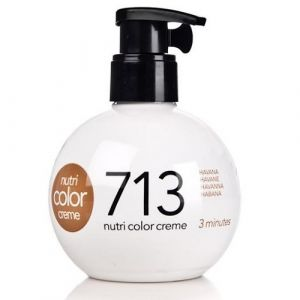 Revlon Nutri Color Creme 713 - Havana 250ml