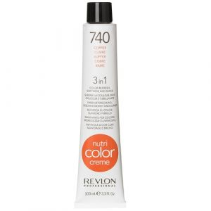 Revlon Nutri Color Creme 740 - Rame 100ml