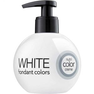 Revlon Nutri Color Creme 000 White - Bianco 250ml