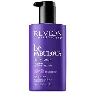 Revlon Be Fabulous Daily Care Fine C.R.E.A.M. Conditioner 750ml