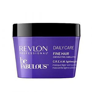 Revlon Be Fabulous Daily Care Fine C.R.E.A.M. Mask 200ml