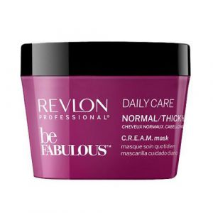 Revlon Be Fabulous Daily Care Normal C.R.E.A.M. Mask 200ml