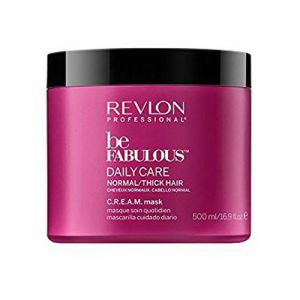 Revlon Be Fabulous Daily Care Normal C.R.E.A.M. Mask 500ml