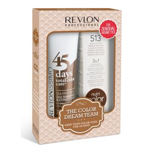 Revlonissimo - 45days Duo Pack Sensual Brunettes