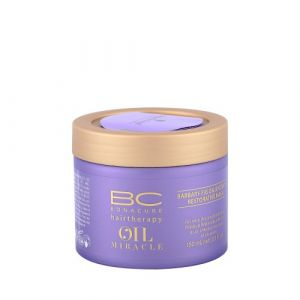 Schwarzkopf BC Oil Miracle Barbary Fig Oil Restorative Mask 150ml