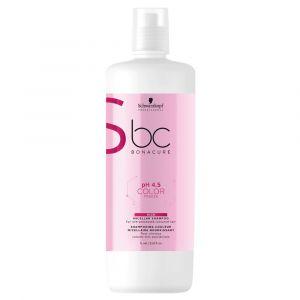 SCHWARZKOPF BC Bonacure Color Freeze Rich Micellar Shampoo 1000ml
