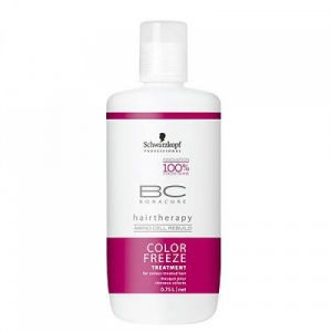 Schwarzkopf BC Color Freeze Treatment 750ml