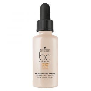 SCHWARZKOPF BC Bonacure Q10+ Time Restore Rejuvenating Serum 30ml