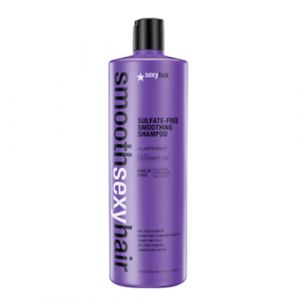 SMOOTH SEXY HAIR Smoothing Shampoo 1000ml