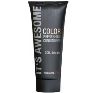 SEXY HAIR AWESOME COLOR REFRESHING CONDITIONER BIONDO 200ml