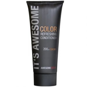 Sexy Hair Awesome Color Refreshing Contitioner Cacao 200ml.