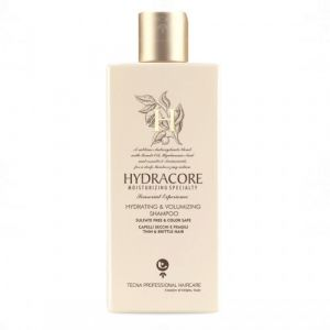 Tecna Hydracore Hydrating & Volumizing Shampoo 500ml