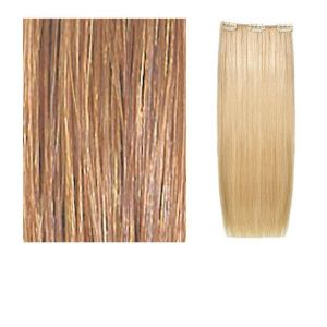 She Extension Easy One Clip - 30 Biondo Naturale