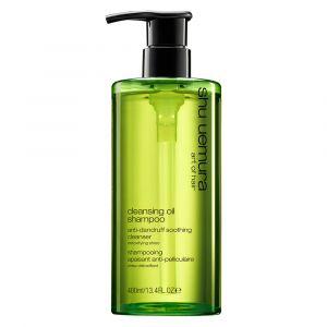 SHU UEMURA Cleansing Oil Anti-Dandruff Shampoo 400ml