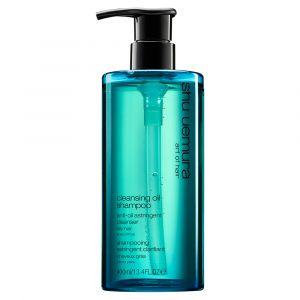 SHU UEMURA Cleansing Oil Anti-Oil Shampoo 400ml