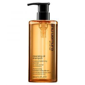 SHU UEMURA Cleansing Oil Moisture Shampoo 400ml