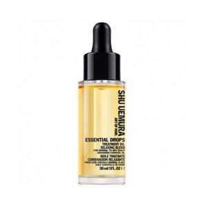 SHU UEMURA Essential Drops Treatment Oil 30ml