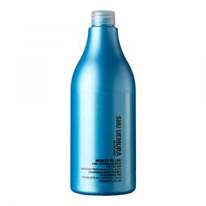 SHU UEMURA Muroto Volume Shampoo 750ml