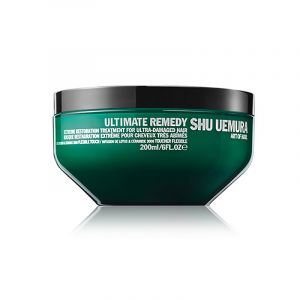 SHU UEMURA Ultimate Remedy Extreme Restoration Treatment 200ml