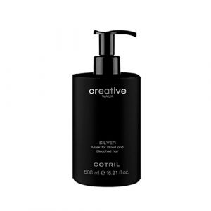 Cotril Creative Walk Silver Mask 500ml