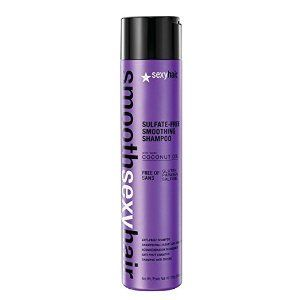 SMOOTH SEXY HAIR Smoothing Shampoo 300 ml