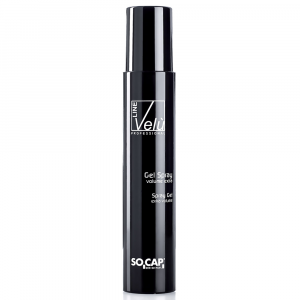 SOCAP Velù Gel Spray Volume Extra 250ml