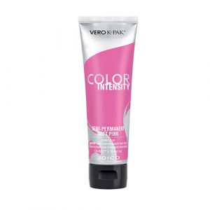 Joico Vero K-PAK Color Intensity - Colorazione Semi-Permanente - Rosa Chiaro 118ml