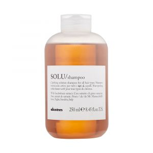 DAVINES Essential Haircare Solu Shampoo 250ml