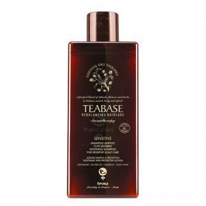Tecna Teabase Sensitive Soothing Shampoo 250ml