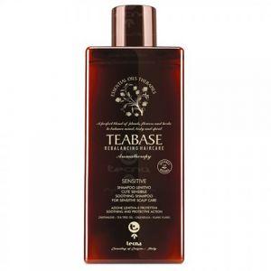 Tecna Teabase Sensitive Soothing Shampoo 500ml