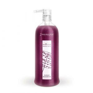 Navitas Organic Touch Sumac Shampoo 1000ml