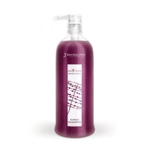 Navitas Organic Touch Sumac Shampoo 250ml